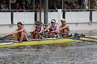 THE PRINCE ALBERT CHALLENGE CUP<br /> Imperial College London (452)<br /> Grand Valley State Univ., USA (449)<br /> <br /> Henley Royal Regatta 2018 - Wednesday<br /> <br /> To purchase this photo, or to see pricing information for Prints and Downloads, click the blue 'Add to Cart' button at the top-right of the page.
