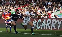 170311 England Women v Scotland Women