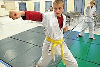 CSF Karate