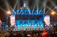 2014/11/09 Berlin | Feierlichkeit 25 Jahre Mauerfall