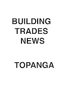 Building Trades News Topanga Groundbreaking