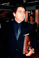 Gilles Baril<br /> -  1997 File Photo