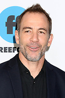 LOS ANGELES - FEB 5:  Bryan Callen at the Disney ABC Television Winter Press Tour Photo Call at the Langham Huntington Hotel on February 5, 2019 in Pasadena, CA.<br /> CAP/MPI/DE<br /> ©DE//MPI/Capital Pictures