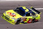 Feb 08, 2009; 1:34:43 PM; Daytona Beach, FL, USA; NASCAR Sprint Cup Series qualifying for the Daytona 500 at Daytona International Speedway.  Mandatory Credit: (thesportswire.net)