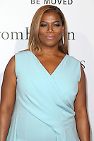 "09 March 2016 - Hollywood, California - Queen Latifah. ""Miracles From Heaven"" Los Angeles Premiere held at ArcLight Hollywood. Photo Credit: Sammi/AdMedia"