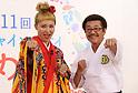 11th Okinawa Mensore Festa held in Tokyo