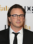 Donovan Leitch attends 2017 Dramatists Guild Foundation Gala reception at Gotham Hall on November 6, 2017 in New York City.