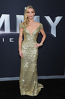 "NEW YORK, NY - June 6: Annabelle Wallis attends the American premiere for ""The Mummy"" on June 6, 2017 at AMC Loews Lincoln Square in New York City. Photo by : John Palmer/MediaPunch"
