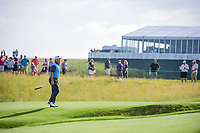 Graeme McDowell (NIR) approaches the 11th green during Thursday's round 1 of the 117th U.S. Open, at Erin Hills, Erin, Wisconsin. 6/15/2017.<br /> Picture: Golffile | Ken Murray<br /> <br /> <br /> All photo usage must carry mandatory copyright credit (&copy; Golffile | Ken Murray)
