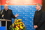 20161021 Weihbischof Wilfried Theising wird neuer Offizial in Vechta