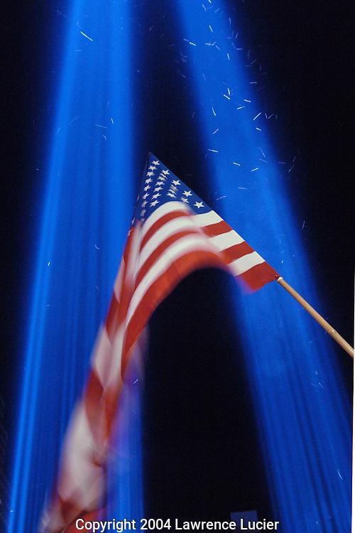 September 11 Tribute in Lights