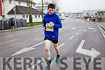 Sammy Fogarty runners at the Kerry's Eye Tralee, Tralee International Marathon and Half Marathon on Saturday.