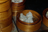 China, Hongkong, Dim Sum