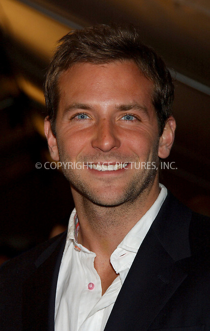 "WWW.ACEPIXS.COM . . . . . ....NEW YORK, MARCH 8, 2006....Bradley Cooper at the ""Failure to Launch"" New York Premiere.....Please byline: KRISTIN CALLAHAN - ACEPIXS.COM.. . . . . . ..Ace Pictures, Inc:  ..Philip Vaughan (212) 243-8787 or (646) 679 0430..e-mail: info@acepixs.com..web: http://www.acepixs.com"
