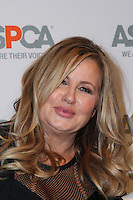BEL AIR, CA - OCTOBER 20: Jennifer Coolidge attends ASPCA's Los Angeles Benefit on October 20, 2016 in Bel Air, California.  (Credit: Parisa Afsahi/MediaPunch).