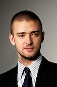 JUSTIN TIMBERLAKE (EXCLUSIVE PORTRAIT SESSION)