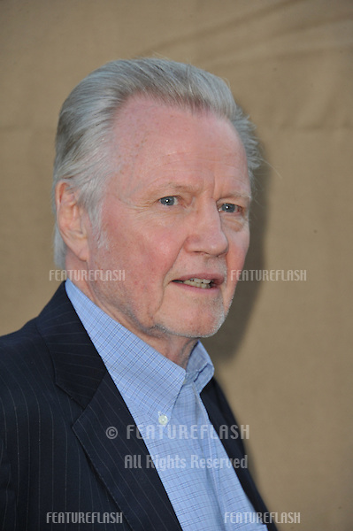 Jon Voight at the CBS 2013 Summer Stars Party in Beverly Hills.<br /> July 29, 2013  Los Angeles, CA<br /> Picture: Paul Smith / Featureflash