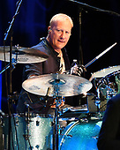 FORT LAUDERDALE, FL - NOVEMBER 07: Gregg Bissonette of Ringo Starr & His All-Starr Band performs at The Parker Playhouse on November 7, 2017 in Fort Lauderdale Florida. Credit Larry Marano © 2017
