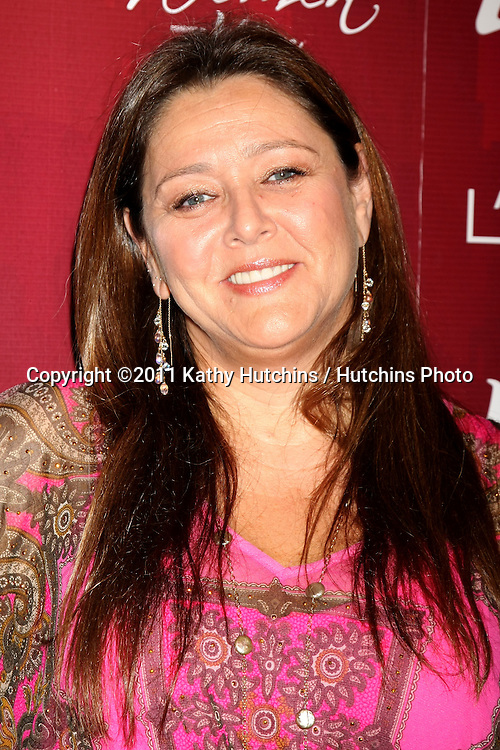 LOS ANGELES - SEPT 23:  Camryn Manheim arriving at the Variety's Power of Women Luncheon at Beverly Wilshire Hotel on September 23, 2011 in Beverly Hills, CA