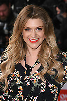 Anna Williamson<br /> arriving for the TRIC Awards 2019 at the Grosvenor House Hotel, London<br /> <br /> ©Ash Knotek  D3487  08/03/2019