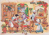 Alfredo, CHILDREN, KINDER, NIÑOS, Christmas children, Weihnachten Kinder, Navidad niñ, paintings+++++,BRTOCH26412,#K#