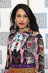 Huma Abedin attends the Camelot' Benefit Concert for Lincoln Center After Party at David Geffen Hall on March 4, 2019 in New York City.