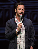 Nick Kroll; Live: 2018<br /> Photo Credit: JOSH WITHERS/ATLASICONS.COM