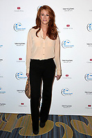 BEVERLY HILLS, CA - APRIL 20: Angie Everhart at the 2017 Women's Guild Cedars-Sinai Annual Spring Luncheon At The Beverly Wilshire Four Seasons Hotel In California on April 20, 2017. Credit: David Edwards/MediaPunch