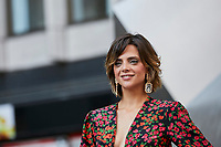 Macarena Gomez attends to 'En Las Estrellas' photocall at Plaza de los Cubos in Madrid, Spain. August 30, 2018. (ALTERPHOTOS/A. Perez Meca) /NortePhoto NORTEPHOTOMEXICO
