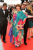 CANNES, FRANCE -  Macha Meril attends 'The Dead don't Die' preMeiere during the 72nd annual Cannes Film Festival on May 14, 2019 in Cannes, France. <br /> CAP/GOL<br /> &copy;GOL/Capital Pictures