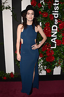 Britt Lower<br /> at the Land Of Distraction Launch Party, Chateau Marmont, Los Angeles, CA 11-30-17<br /> David Edwards/DailyCeleb.com 818-249-4998