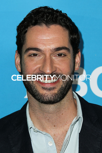 PASADENA, CA, USA - APRIL 08: Tom Ellis at the NBCUniversal Summer Press Day 2014 held at The Langham Huntington Hotel and Spa on April 8, 2014 in Pasadena, California, United States. (Photo by Xavier Collin/Celebrity Monitor)