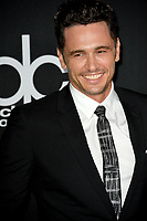 James Franco at the 21st Annual Hollywood Film Awards at The Beverly Hilton Hotel, Beverly Hills. USA 05 Nov. 2017<br /> Picture: Paul Smith/Featureflash/SilverHub 0208 004 5359 sales@silverhubmedia.com