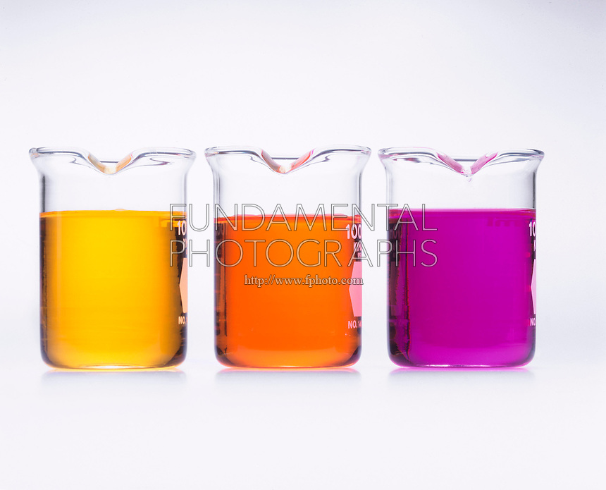 PHENOL RED: ACID-BASE INDICATOR.In Solutions of HCl(aq), NaOH(aq) & NaCl(aq)<br />