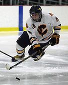 Clarkston vs Lake Orion, Boys Varsity Hockey, 2/25/12