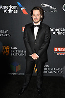 Edgar Wright at the 2017 AMD British Academy Britannia Awards at the Beverly Hilton Hotel, USA 27 Oct. 2017<br /> Picture: Paul Smith/Featureflash/SilverHub 0208 004 5359 sales@silverhubmedia.com