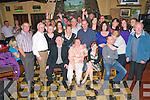 70th Birthday: Peg Heffernan, Meenanare, Duagh celebrating her 70th birthday at McCarthy's Bar, Finuge on Saturday night last.