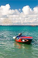TAE-Tobago Cays, Grenadines