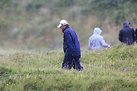 J.B. Holmes (USA) in the rough at the 6th green during Sunday's Final Round of the 148th Open Championship, Royal Portrush Golf Club, Portrush, County Antrim, Northern Ireland. 21/07/2019.<br /> Picture Eoin Clarke / Golffile.ie<br /> <br /> All photo usage must carry mandatory copyright credit (© Golffile | Eoin Clarke)