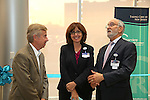 Riverview Medical Center Cancer Wing Unveiling. 11/2/16