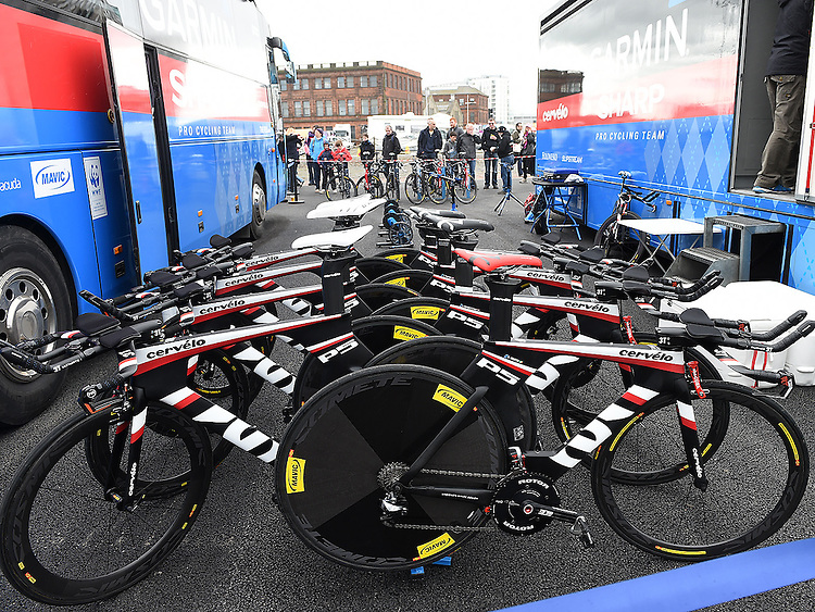 Giro d'Itilia 2014 Belfast & Drogheda. Photo: Colin Bell/pressphotos.ie