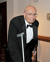 Washington, D.C. - May 9, 2009 -- United States Representative John Dingell (Democrat of Michigan) attends one of the parties prior to the White House Correspondents Dinner in Washington, D.C. on Saturday, May 9, 2009..Credit: Ron Sachs/CNP/AdMedia