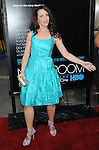 Kristin Davis at the Los Angeles premiere of the new HBO series The Newsroom, held at the Cinerama Dome Los Angeles, CA. June 20, 2012