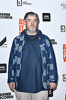 LONDON, ENGLAND - JUNE 6: Paul Gallagher attending the premiere of 'Liam Gallagher: As It Was' at Alexandra Palace on June 6, 2019 in London, England.<br /> CAP/MAR<br /> ©MAR/Capital Pictures