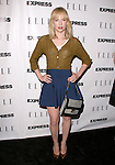 "Beth Riesgraf attends the ELLE and Express ""25 at 25"" Event held at The Palihouse Holloway in West Hollywood, California on October 07,2010                                                                               © 2010 Hollywood Press Agency"