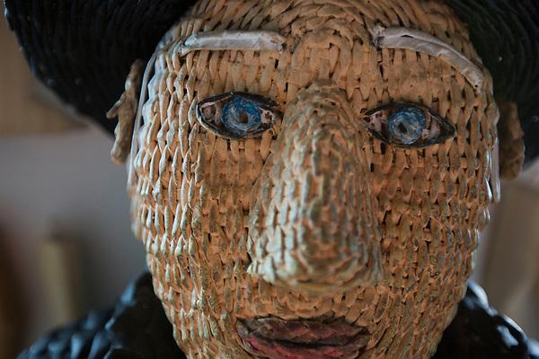 Juazeiro do Norte_CE, 15 de Setembro de 2012<br /> <br /> Na foto, o Museu Vivo de Padre Cicero<br /> <br /> Foto: LEO DRUMOND / NITRO
