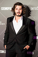 Yon Gonzalez attends to the award ceremony of the VIII edition of the Cosmopolitan Awards at Ritz Hotel in Madrid, October 27, 2015.<br /> (ALTERPHOTOS/BorjaB.Hojas)