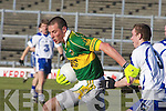 Kerry v Waterford National League at Fitzgerald Stadium in Killarney,