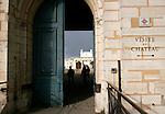 20060213 - France - Vincennes<br /> LE CHATEAU DE VINCENNES<br /> Ref: CHATEAU_DE_VINCENNES_001 - © Philippe Noisette