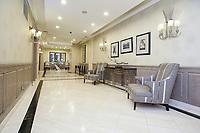 Lobby at 151 West 51st Street